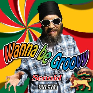 WANNA BE GROOVY